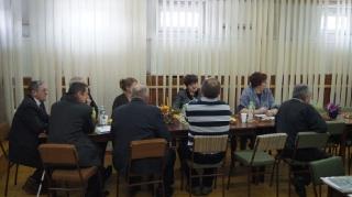 2014.12.30 - III Sesja Rady Gminy