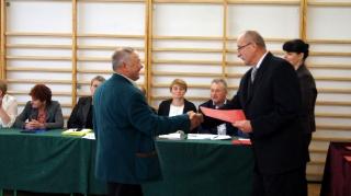2015.05.27 - VII Sesja Rady Gminy