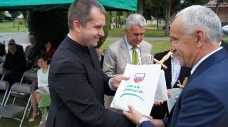 71 Rocznica Pacyfikacji Grabowca i Okolic (2015.06.21)